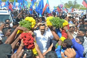 Federalism Is at the Heart of DMK's Tryst With Jammu and Kashmir
