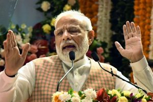 Narendra Modi's Focus on Patents at Indian Science Congress Is Not Good Advice