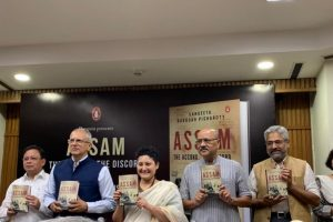 From the Accord to NRC, Assam's Tumultuous History Captured in New Book