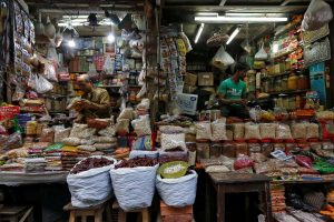 August Retail Inflation Rate Climbs, Rate Cut Hopes Still High