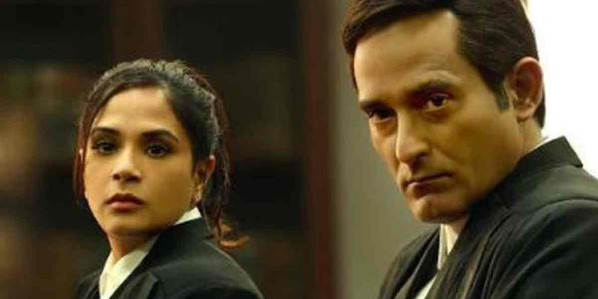 'Section 375' Review: Another Bollywood Movie That Upholds the Status Quo