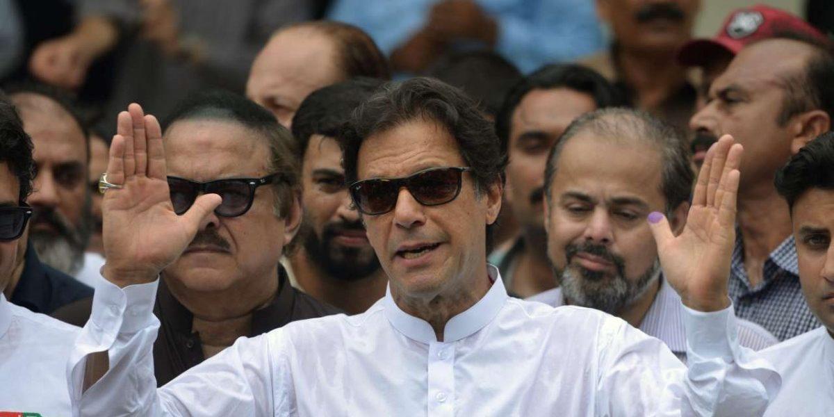 Pakistan: Imran Khan's PTI Wins Most Seats in Gilgit-Baltistan Assembly Election