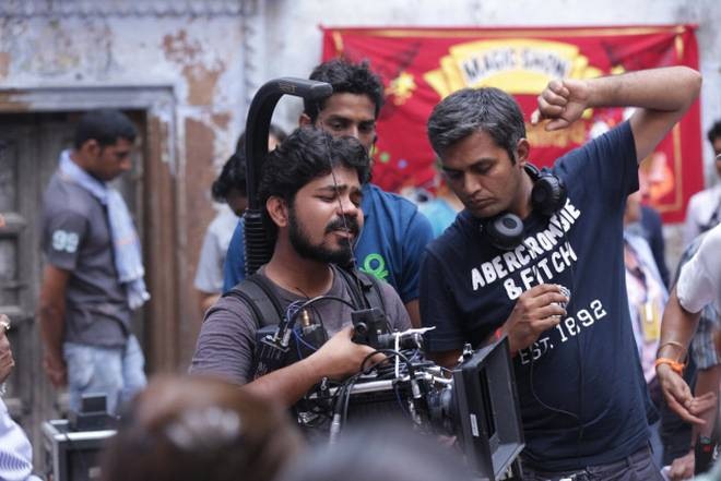 Interview: Director Neeraj Ghaywan on Why His Job Call Seeks Bahujan Talent