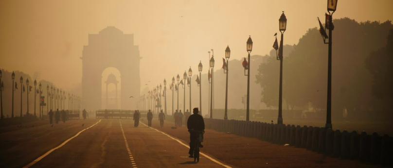 Lutyens' Delhi Set to Undergo Massive Changes As Part of Govt's Revamp Move