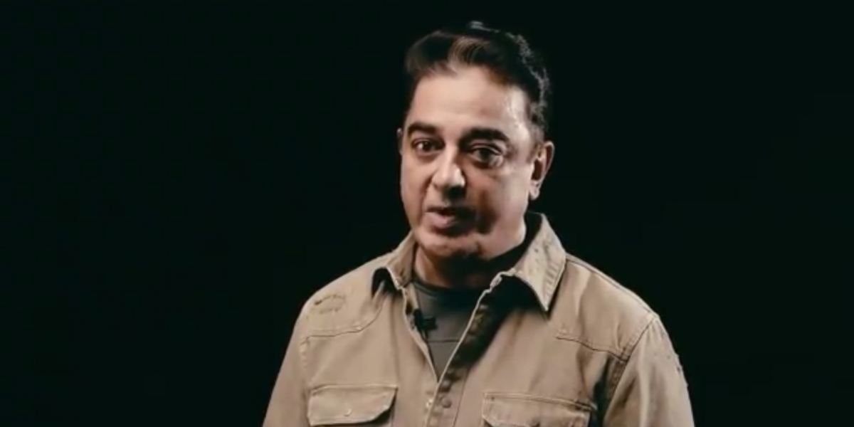 Kamal Haasan on Hindi Row: 'No Shah, Sultan or Samrat' Can Go Back on Diversity Promise