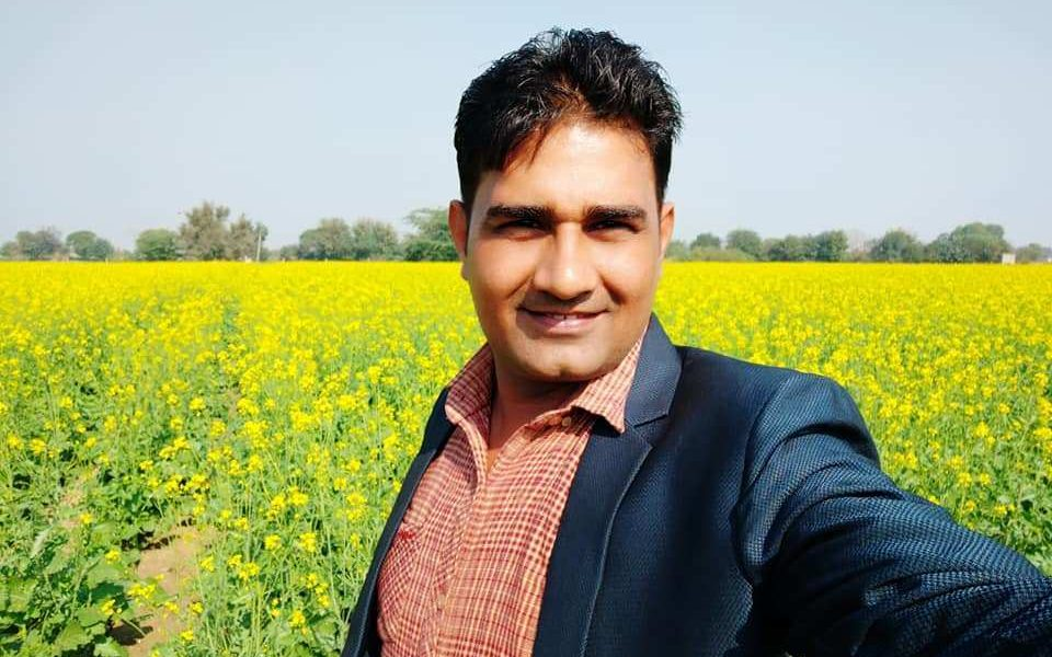 Journalist Reports on 'Damaged Wheat', Charged With Defamation