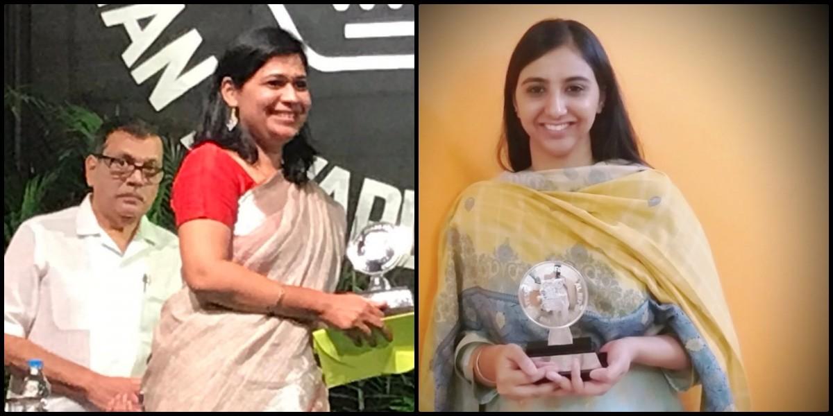 Rakhi Ghosh, Shruti Jain Win Statesman Rural Reporting Awards for Articles in The Wire