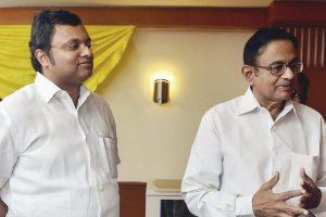 Madras HC Grants Interim Stay on Proceedings Against Karti Chidambaram in Tax Evasion Case