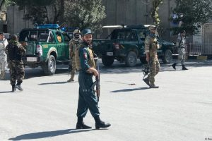 At Least 30 Killed in Blast Near Rally for Afghan President Ghani