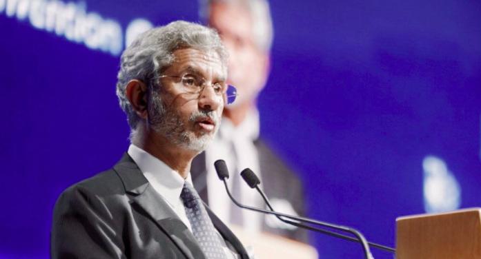 Jaishankar Says 'Legitimacy' Shouldn't Be Ignored While Deciding Who Rules Afghanistan