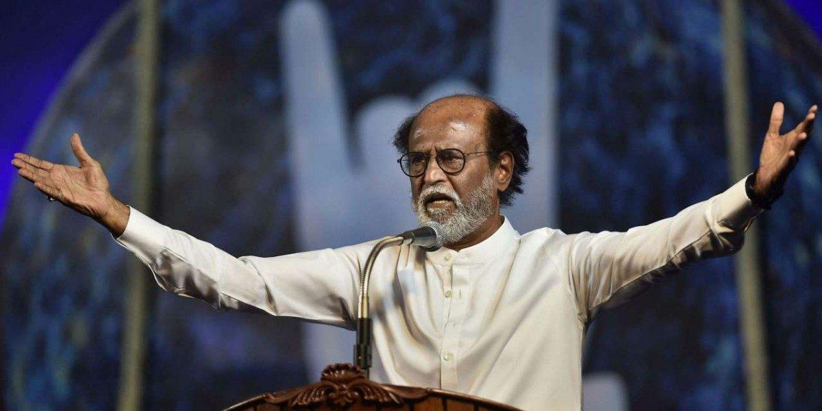 Common Language Needed, But Hindi Cannot Be Imposed: Rajinikanth