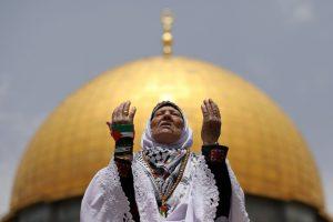 Muslim, Jewish Leaders Team up to Foster Religious Understanding