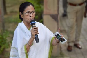 Eye on 2021 Assembly Polls, Mamata to Launch Mass Outreach Program on March 2
