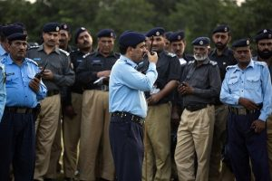 The Culture of Police Torture in Pakistan