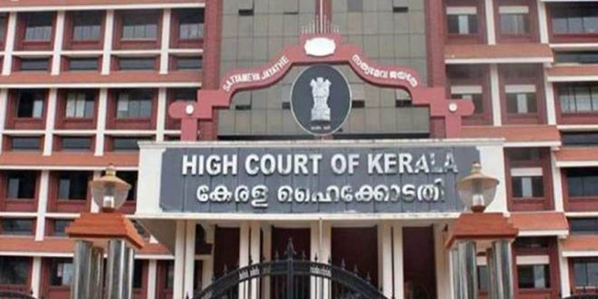 When the Kerala High Court Set an Unseemly Record for 2021