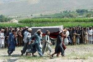 US Drone Strike Kills 30 Pine Nut Farm Workers in Afghanistan