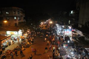 Mumbai: Chemical Odour Sparks Fears of Gas Leak, Source Not Determined