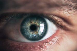 Cataract Surgery Could Confuse Biometric Identification