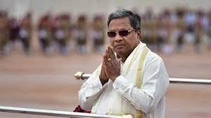 Karnataka Lokayukta Drops Case Against Siddaramaiah Filed by Rajeev Chandrasekhar