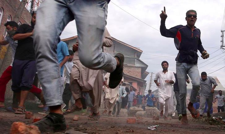 Article 370 and The Paradox of Kashmir's Accession
