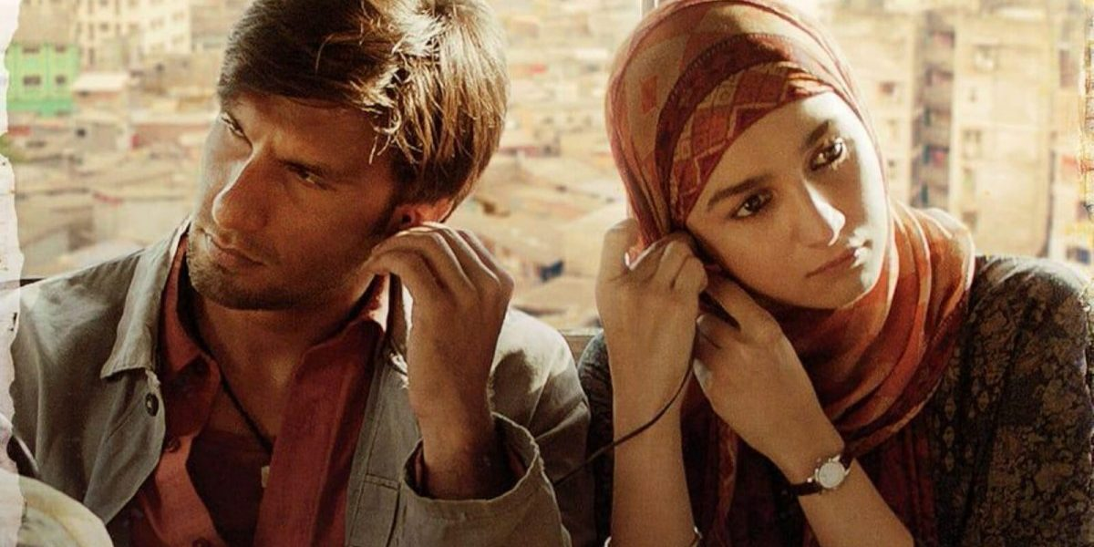 'Gully Boy' is India's official Oscar entry