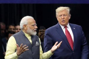 Why an India-US Free Trade Agreement Would Require New Delhi to Reorient Key Policies
