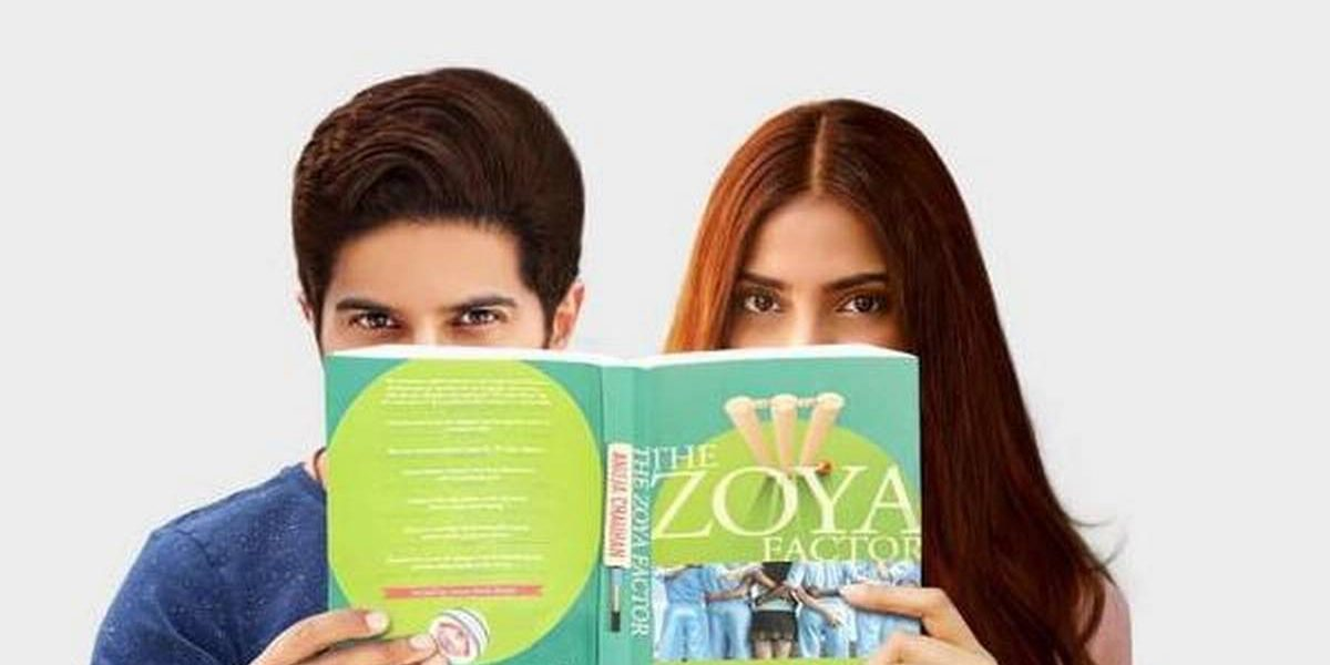 Watch   'The Zoya Factor' Movie Review