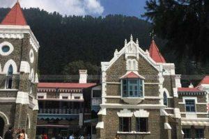 Uttarakhand Civil Judge Dismissed for Torturing Minor Girl