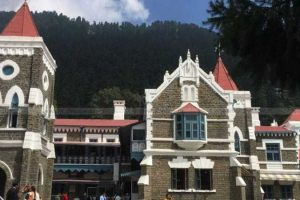 Uttarakhand HC Pulls up Govt for Violation of COVID-19 SOPs