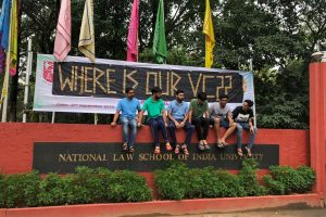 Discontent Simmers as NLSIU Bangalore Students End Protest Over VC Appointment