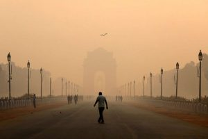 India Says It Can Only Aspire to Implement Already Promised Climate Actions