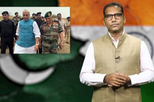 Watch | Rajnath Singh's NFU Statement Contradicts India's Conventional Military Strategy