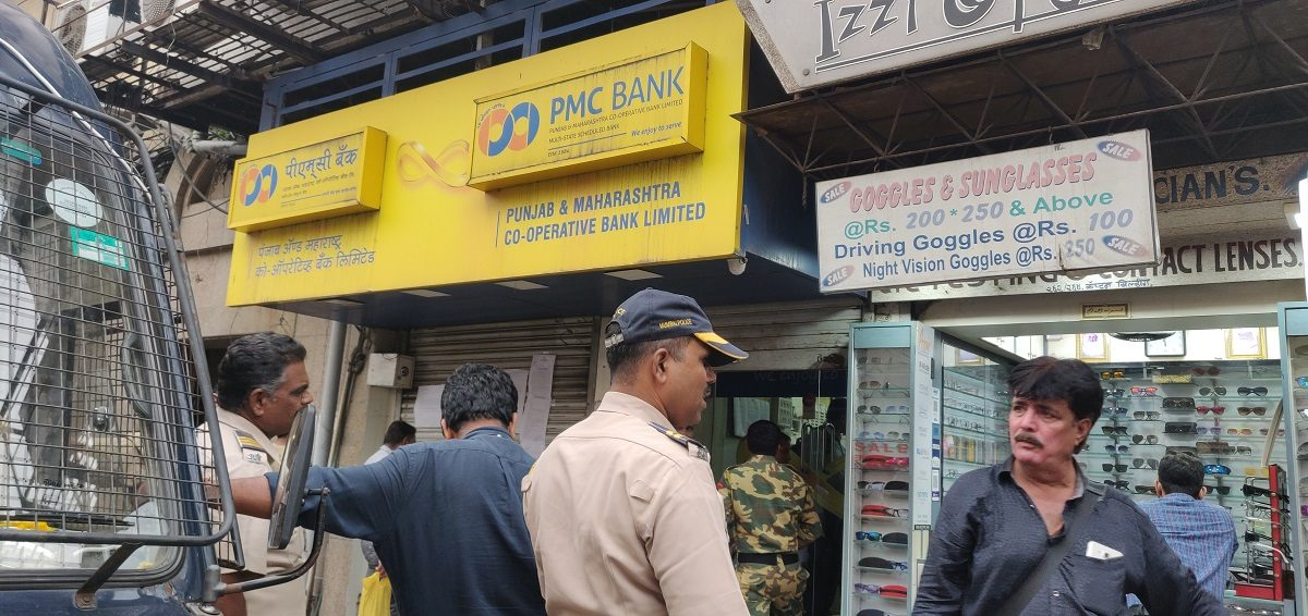 After Two Days of Customer Panic, RBI Hikes PMC Bank Withdrawal Limit to Rs 10,000