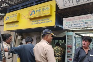 PMC Bank Restrictions Leave Customers, Employees Feeling Worried