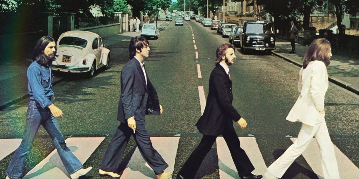 The Long and Winding 'Abbey Road' – The Beatles' 2019 Revival Edition