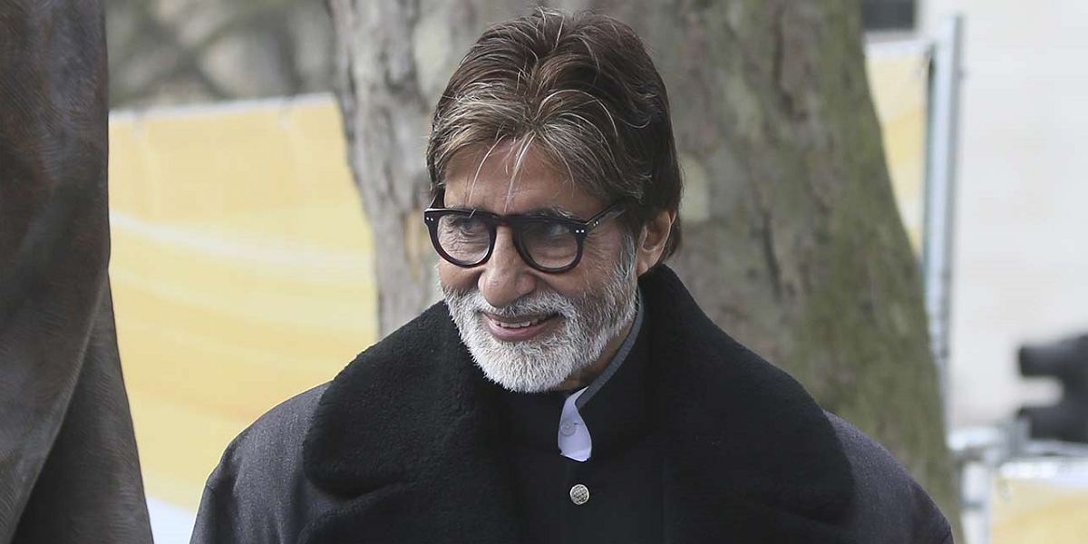 Amitabh Bachchan Made the Right Decision in No Longer Promoting Pan Masala
