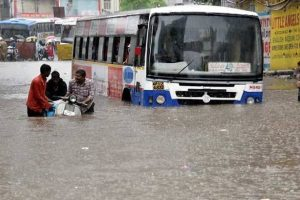 In Their Wake, Floods Leave Puddles of Illnesses Around Hyderabad