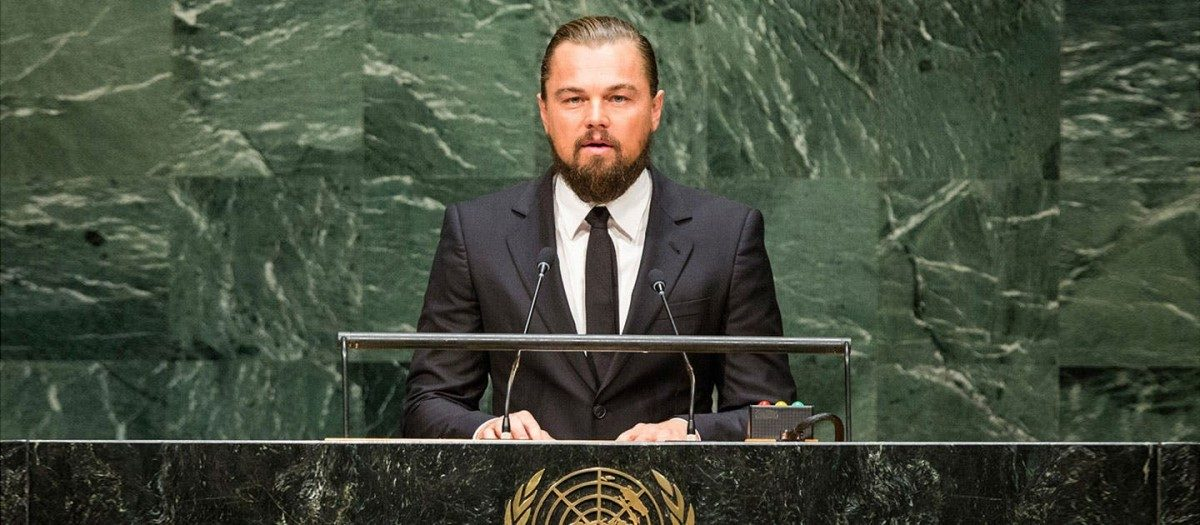 Civil Society Groups Ask Leonardo DiCaprio to Revoke Support for 'Cauvery Calling'