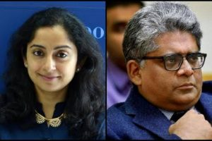 Shamika Ravi, Rathin Roy Out of PM Economic Advisory Council in Reshuffle