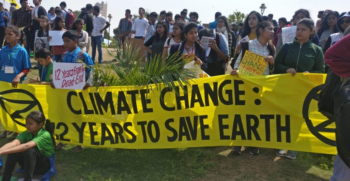 How the Climate Justice Movement in South Asia Took a Big Step Forward Last Week