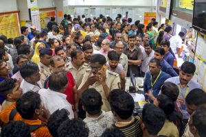 PMC Bank Depositor Dies of Heart Attack After Attending Protest