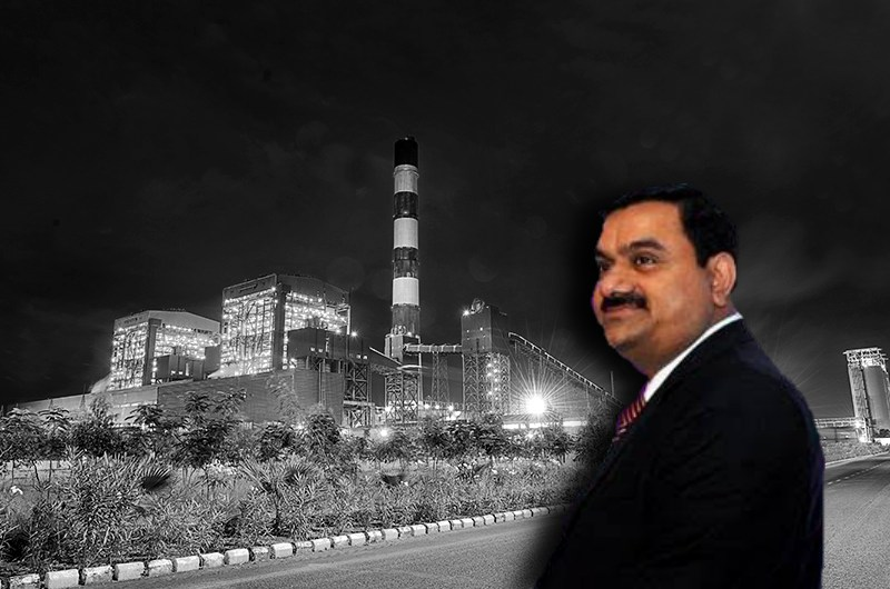 Exclusive: Pollution Norms – That All Power Plants Except Adani's Were Complying With – Diluted