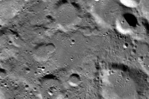 NASA Releases High-Resolution Images of Chandrayaan 2 Landing Site