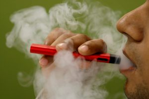 Centre's E-Cigarette Ban Sees First Court Challenge