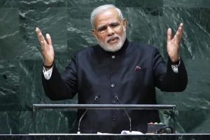 Indian-American Groups to Protest Against Modi Outside UN Headquarters in New York
