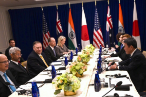 China Tensions: Can the US or the Quad Come to India's Help?