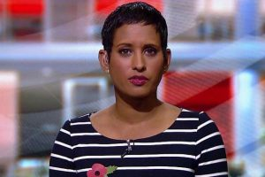 BBC Upholds Complaint Against Indian-Origin Naga Munchetty's Anti-Trump Comment