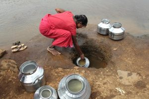 We Must Make Water Security a Cornerstone of Future Indian Smart Cities
