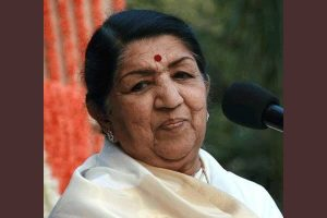 On Lata Mangeshkar's 90th Birthday, Listen to the Songs That Made Her a Legend