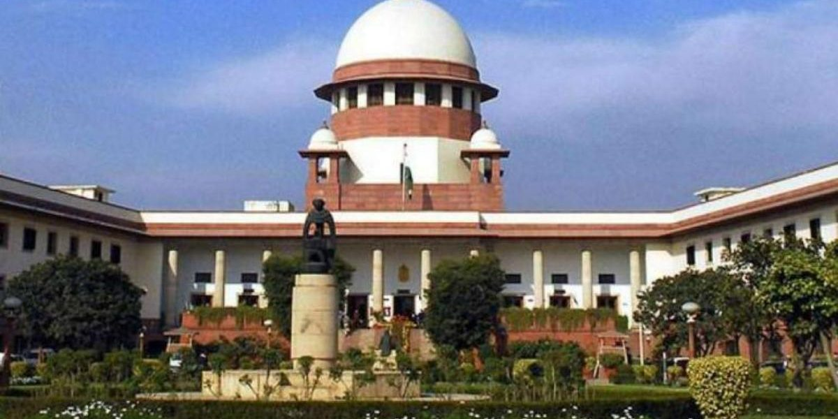 Supreme Court Asks J&K HC to Expeditiously Decide Plea on Detention